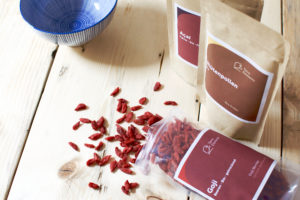 Superfoods von Terra Elements